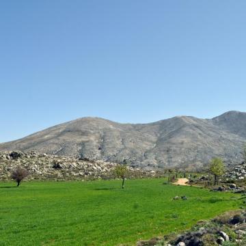 Nisimos plateau