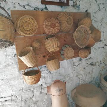 Φωτογραφία από το Λαογραφικό Μουσείο Λασιθίου