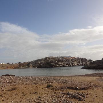 Cape Kavo Sidero