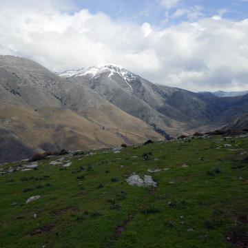 Mount Dikti