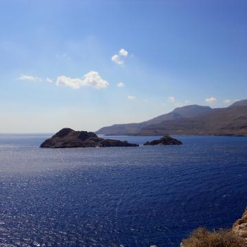 Kavalloi islets