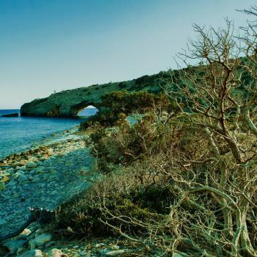 Cape Trypiti