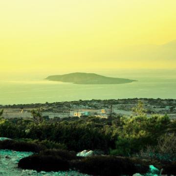Gavdopoula island