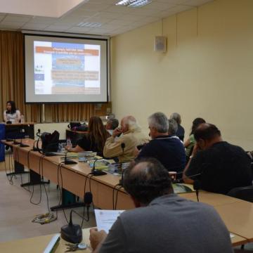 Ημερίδα του έργου LIFE Natura2000Value Crete